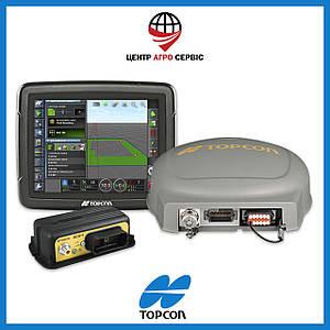 Автопілот TOPCON System X25 AGSR (гідравлічне автоматичне керування для трактора, оприскувачі,комбайни)