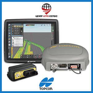 Автопілот TOPCON System X35 AGSR (гідравлічне автоматичне керування для трактора, оприскувачі,комбайни)