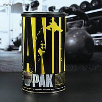 Universal Nutrition Animal Pak Комплекс витаминов 44 уп.