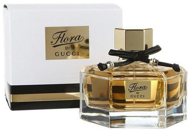 Gucci Flora by Gucci Eau de Parfum парфюмированная вода 75 ml. (Гуччи Флора  Бай 958fe2ab51243