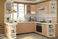 Кухня София Престиж стандартная 2,6 м, фото 1