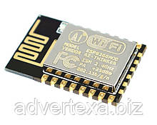 Wi-Fi модуль ESP8266 ESP-12E ESP-12 ESP WiFi