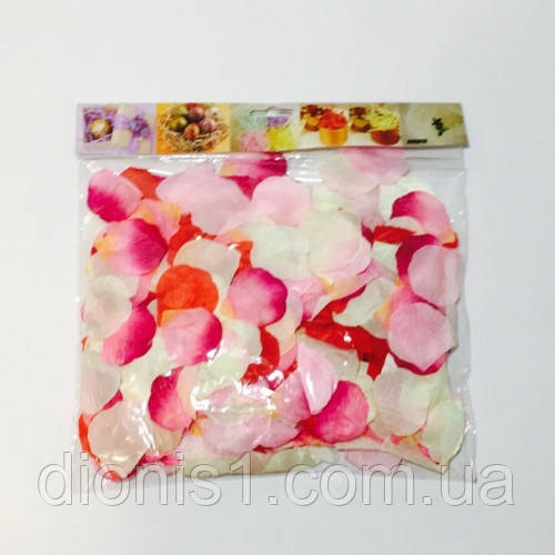 Лепестки роз ИМ107