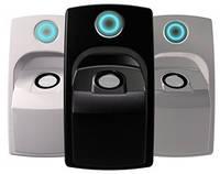 Компания Lumidigm - биометрические решения для реального мира.