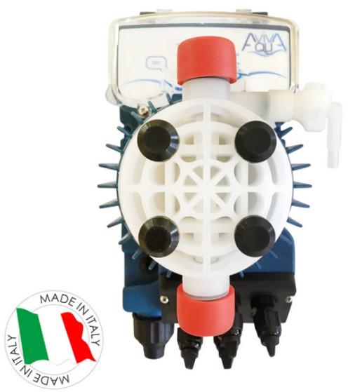 Универсальный дозирующий насос AquaViva (APG800) 15 л/ч