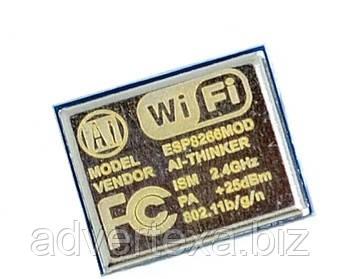 Wi-Fi модуль ESP8266 ESP-06 для Arduino, AVR, Pic