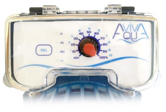Панель управления дозирующего насоса AquaViva APG800NHP0002