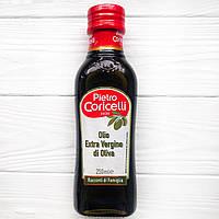 Масло оливковое Extra Vergine  Pietro Coricelli 250 мл