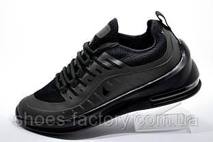 Мужские кроссовки в стиле Nike Air Max Axis 2018, Black