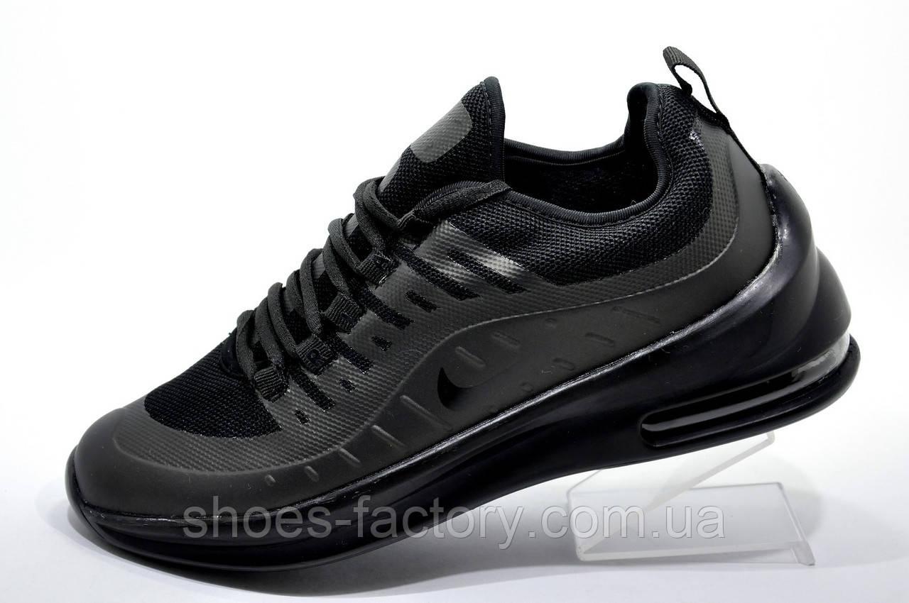 new concept 0970b 4a4ef Мужские кроссовки в стиле Nike Air Max Axis 2018, Black\Olive