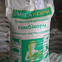 БМВД 15% для поросят РІСТ(30-60) кг.жв.м.