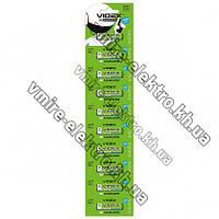 Батарейка щелочная AAA LR03 Videx блистер 10 шт