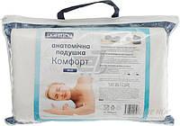 Анатомическая подушка Dormeo Comfort