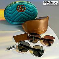 Брендовые женские очки копия Гуччи Gucci выбор цветов