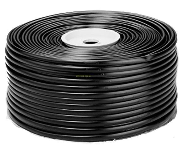 Лента капельного полива диаметр 16 мм, 8 мил, 33 см, 1000 м.п.
