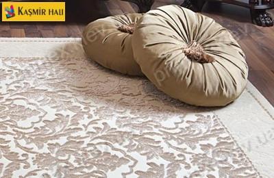 Акриловые рельефные ковры Bonita (Турция) с 3D рисунком