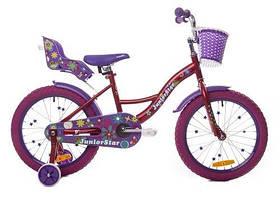Велосипед Starter Junior Star 715-18