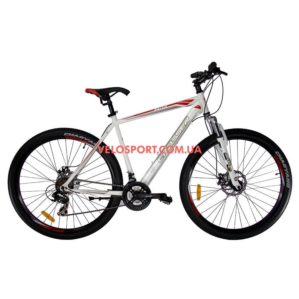 Горный велосипед Crosser Faith 26 дюймов белый