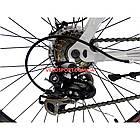 Горный велосипед Crosser Faith 26 дюймов белый, фото 7