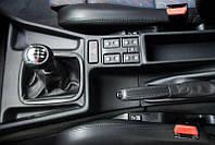 Чехол ручника BMW 5 E34