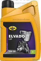 Масло синтетическое KROON OIL ELVADO LSP 5W30 1L