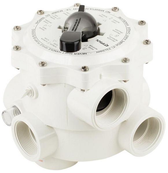управляющий клапан песочного фильтра Hayward HCFD352I2LVA San Sebastian SBL900