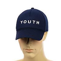 "Бейсболка стрейч ""Youth"", фото 1"