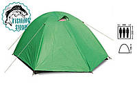Палатка 3-х местная универсальная SY-007