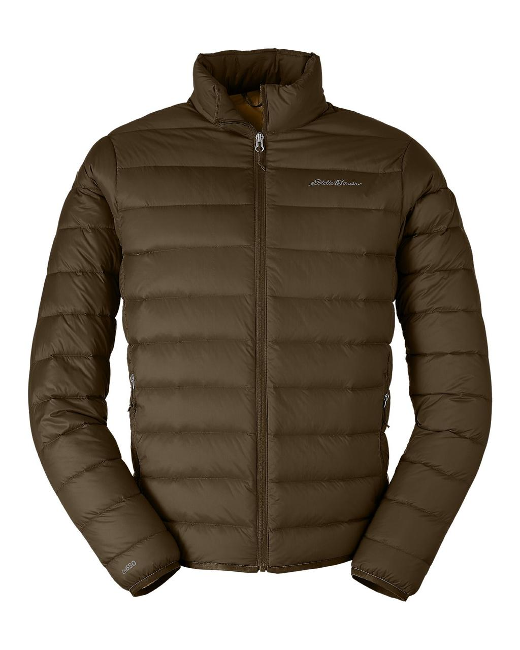 Куртка Eddie Bauer Men's Cirruslite Down Jacket M
