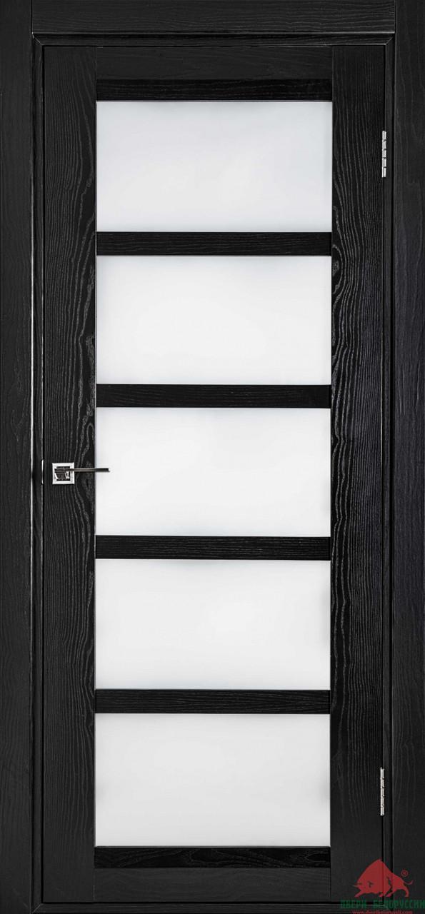 Міжкімнатні двері Брістоль ЗА