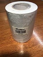 "Лента обмоточная ""тефлоновая"" Whicepart PVC для теплоизоляции 0,1мм*100мм*25м.(Китай) (не липкая)"