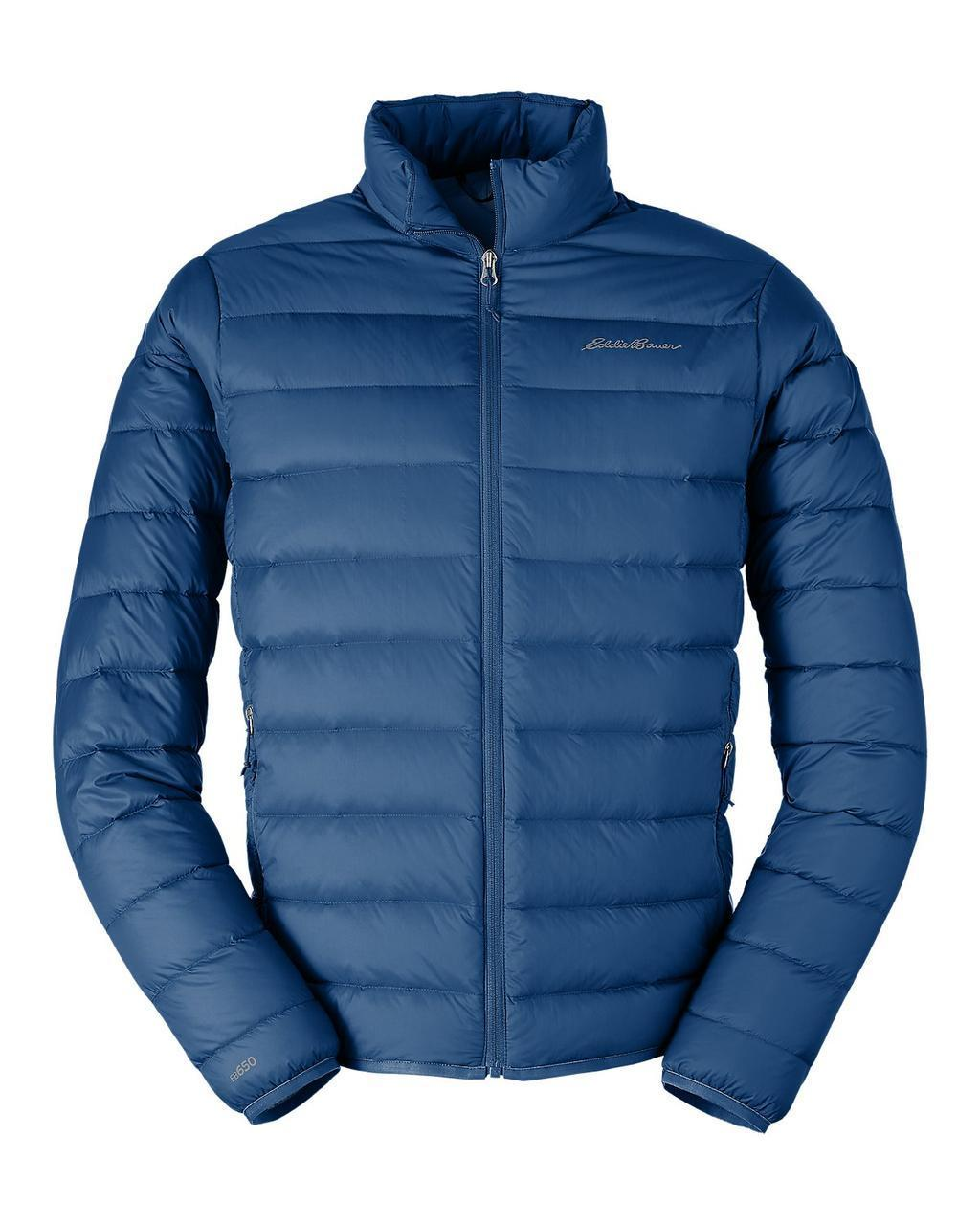 Куртка Eddie Bauer Men's Cirruslite Down Jacket L