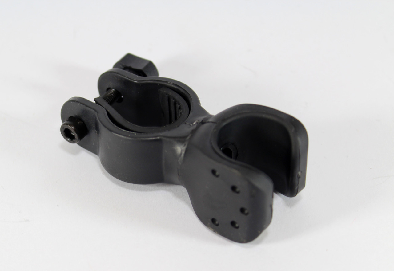 Кріплення для ліхтарика на кермо KK-03