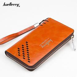 Кошелек Baellerry SW009 Orange