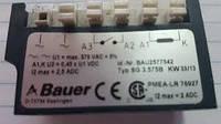 Выпрямитель BAU2577542/ SG 3.575B, 30404584 Bauer к мотор-редуктору BAUER, быстрая доставка