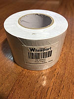 "Лента обмоточная ""тефлоновая"" Whicepart PVC для теплоизоляции 0,13мм*50мм*25м.(Китай)(липкая)"