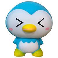 Мягкая игрушка Сквиши Squishy антистресс  Пингвин Squishy  с запахом №45