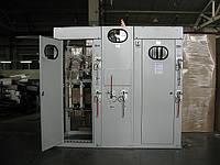 Устройства Распределительные РУ-10(6) кВ из камер КСО-394