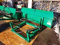 Ковш для вилочного погрузчика. Производство ковшей под заказ с доставкой по СНГ