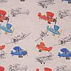 Ткань для штор Airplanes, фото 4