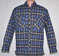 a80e900d218 Рубашка на Меху — Купить Недорого у Проверенных Продавцов на Bigl.ua
