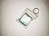 Клапан-плівка для СЛР / CPR mask, фото 2