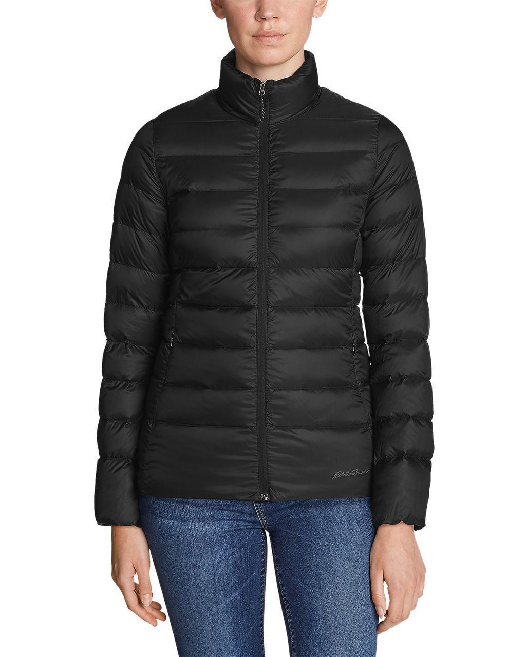 Куртка Eddie Bauer Women's CirrusLite Down Jacket S