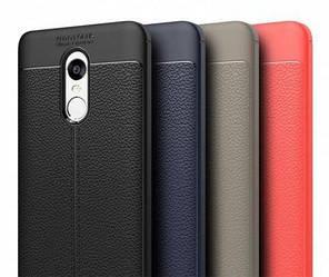 Чехлы и бампера для Xiaomi
