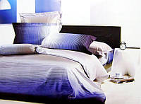 Комплект семейного постельного белья с мако-сатина Безмятежность