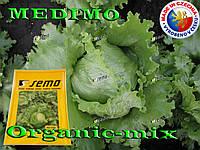 Салат кочанный МЕДИМО / MEDIMO ТМ SEMO (Чехия) проф. пакет 5 грамм