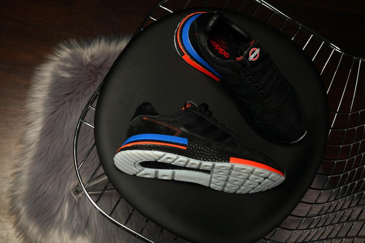 quality design 434f7 80275 Мужские кроссовки Adidas Originals x TFL ZX 500 RM, Реплика
