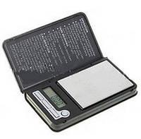 Весы ювелирные карманные 6225, 100г