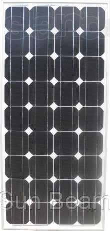 Солнечная батарея PLM-250M, 250Вт, 24В, mono
