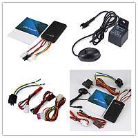 GPS/GSM/GPRS трекер GT06 с дистанционной блокировкой двигателя